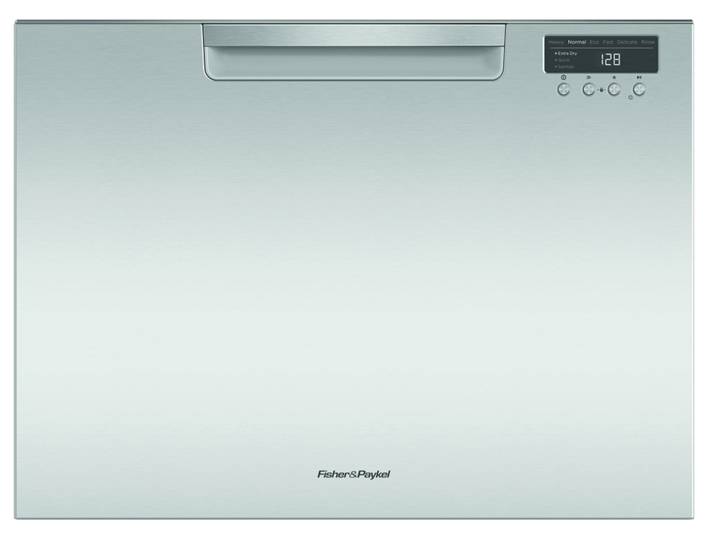 Lave-vaisselle simple Fisher&Paykel DD24SCTX9