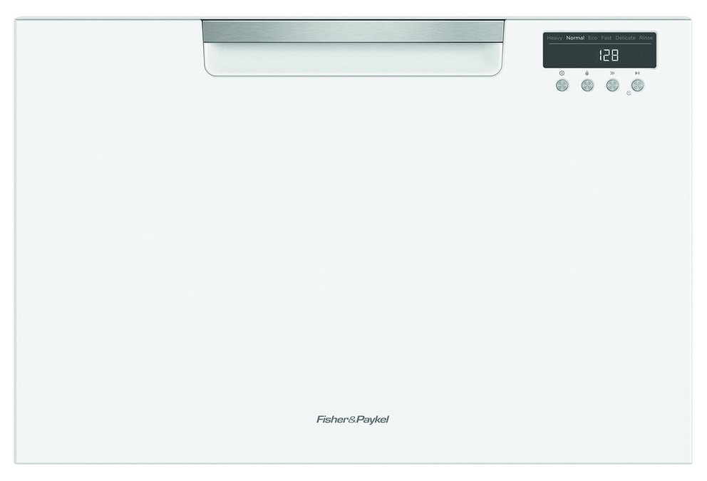 Lave-vaisselle simple Fisher&Paykel DD24SAW9