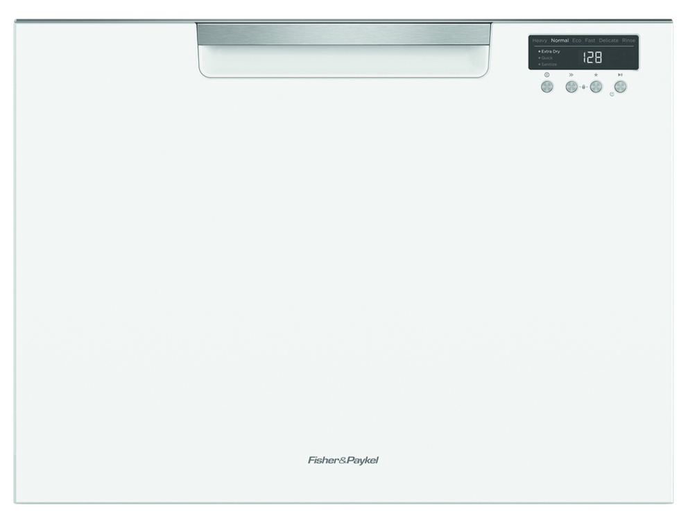 Lave-vaisselle simple Fisher&Paykel DD24SCTW9