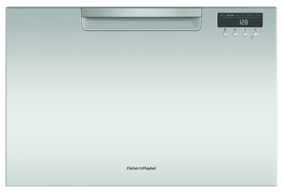 Lave-vaisselle simple Fisher&Paykel DD24SAX9-N
