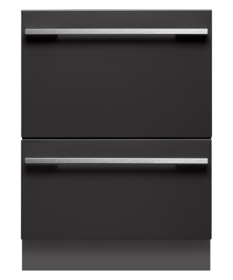 Lave Vaisselle Double Fisher Amp Paykel Dd24d Dd24di7 A G