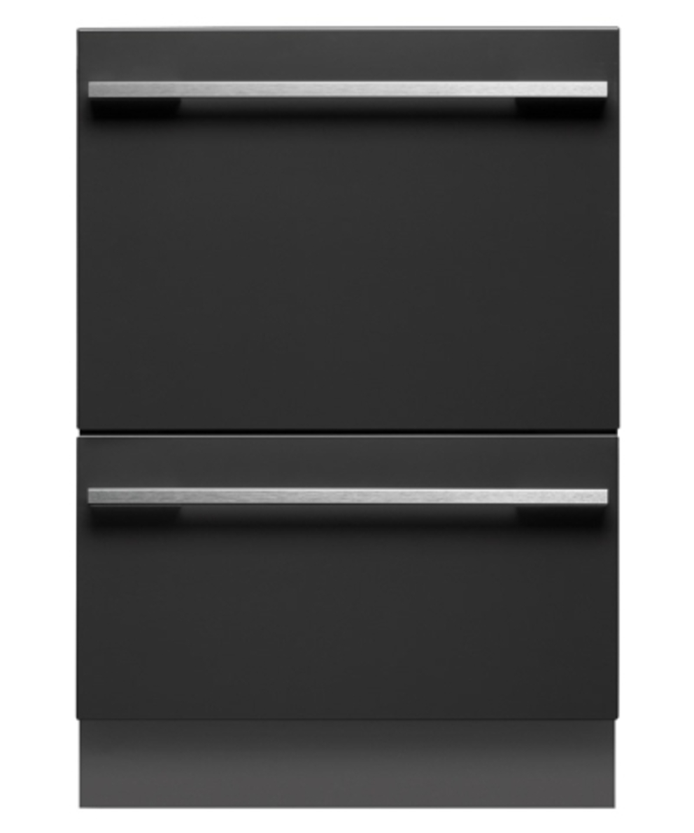 Lave-vaisselle double Fisher&Paykel DD24DTI7