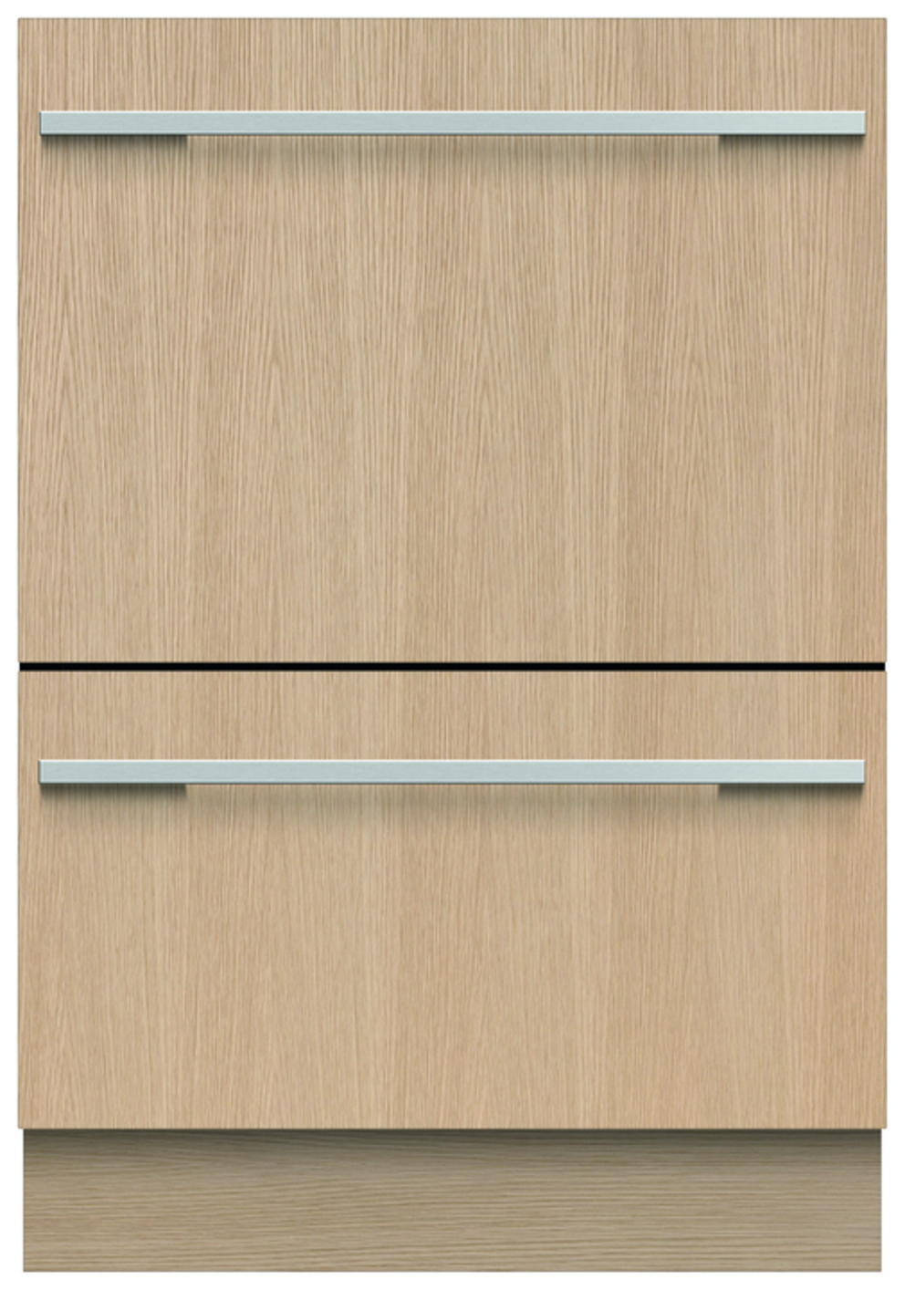 Double Dishdrawer™ Fisher&Paykel DD24DTI9-N