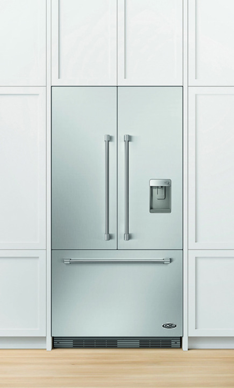 Fridges DCS RS36A72UC1 + RD3672CU (72'' DCS)