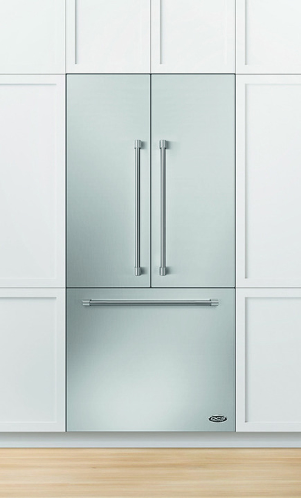 Fridges DCS RS36A80JC1 + RD3680C (80'' DCS)
