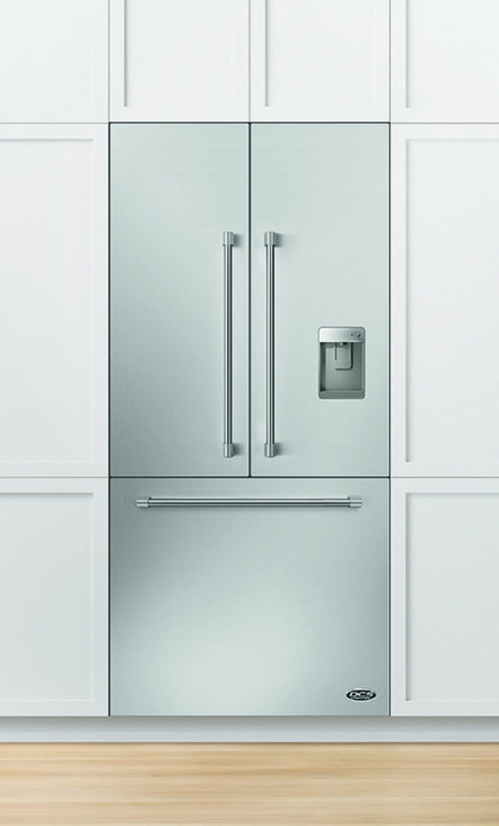 Fridges DCS RS36A80UC1 + RD3680CU (80'' DCS)