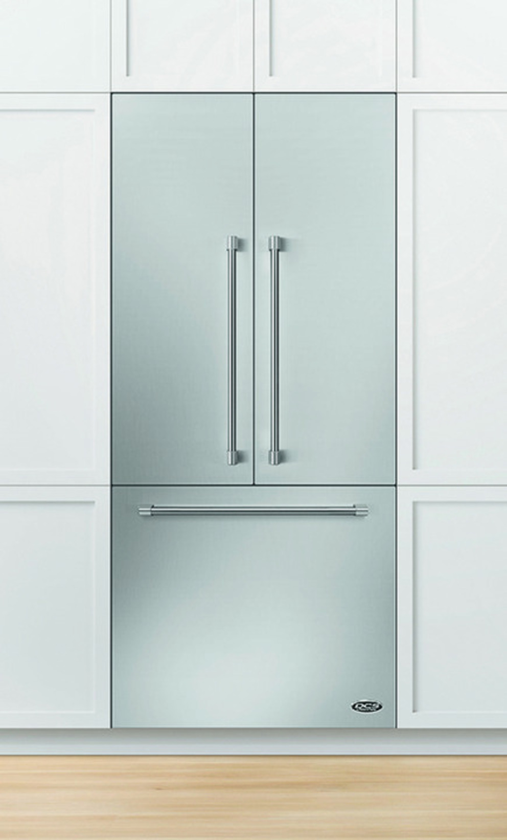 Fridges DCS RS36A80JC1 + RD3684C (84'' DCS)