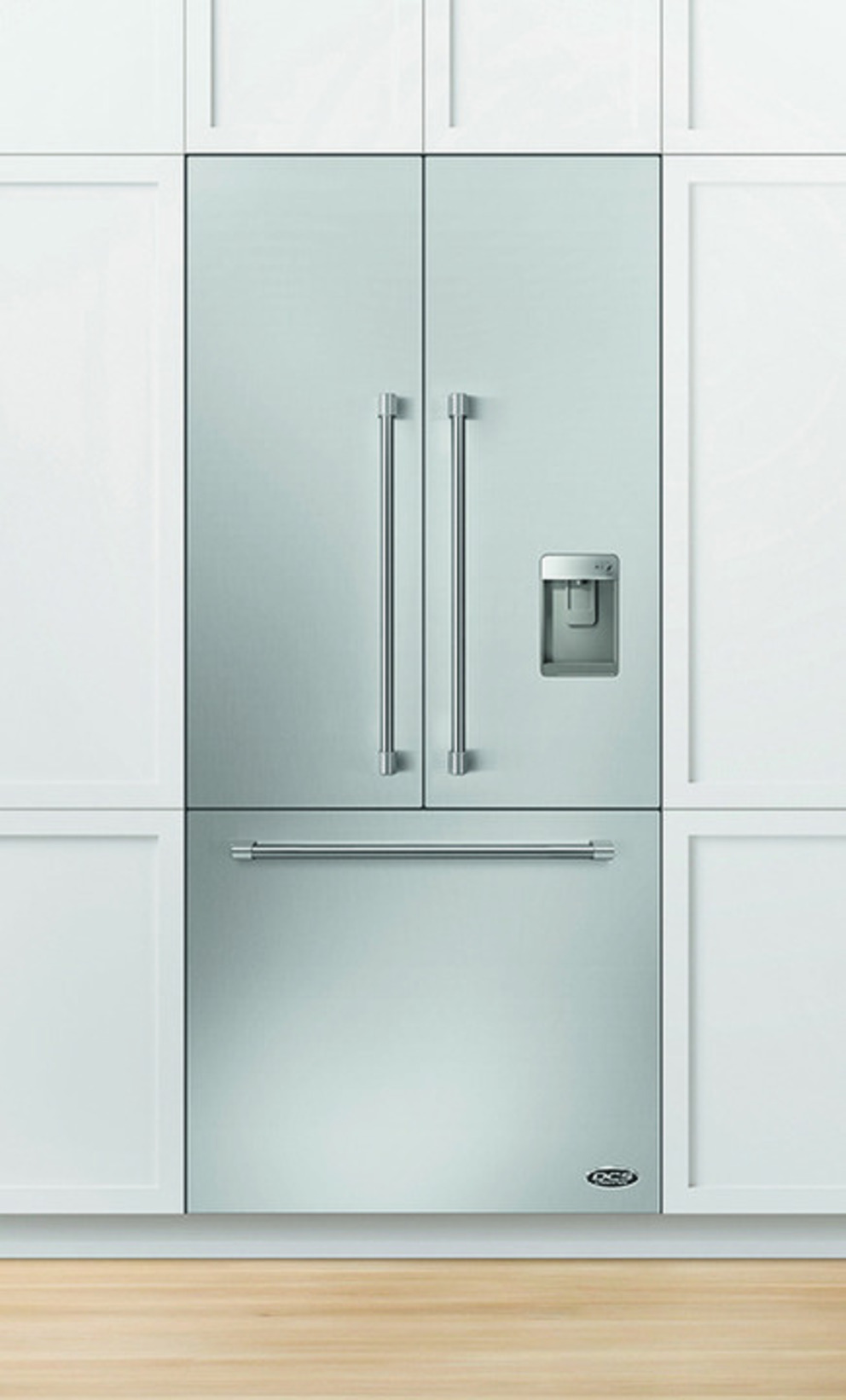 Fridges DCS RS36A80UC1 + RD3684CU (84'' DCS)