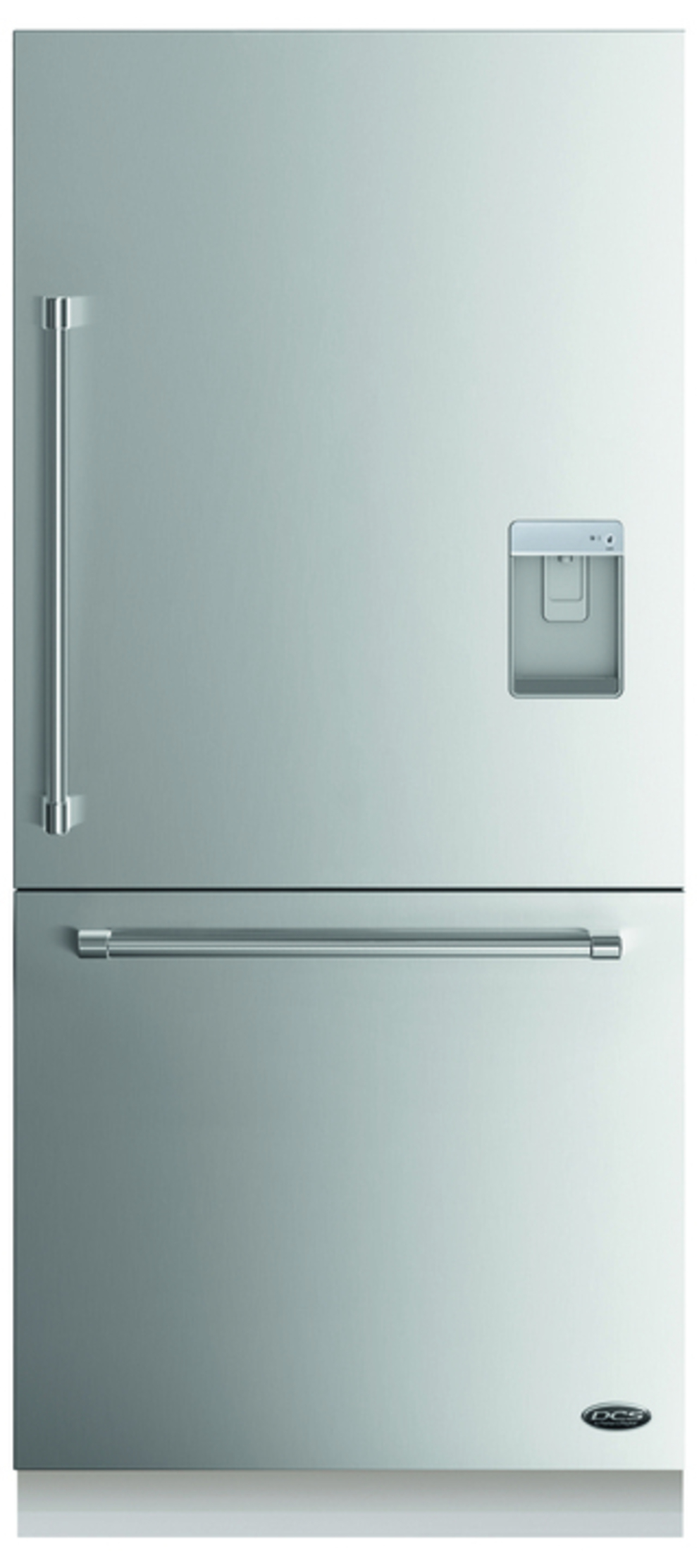 Fridges DCS RS36W80RUC1 + RD3684RUC