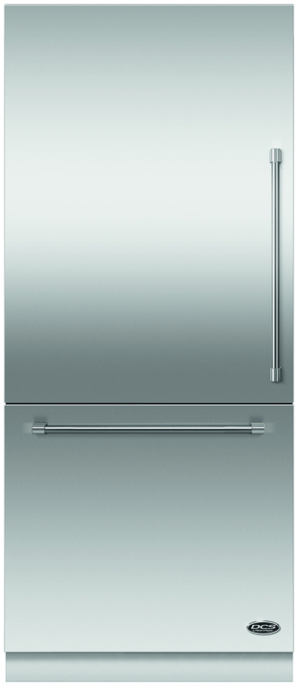 Fridges DCS RS36W80LJC1 + RD3684LC