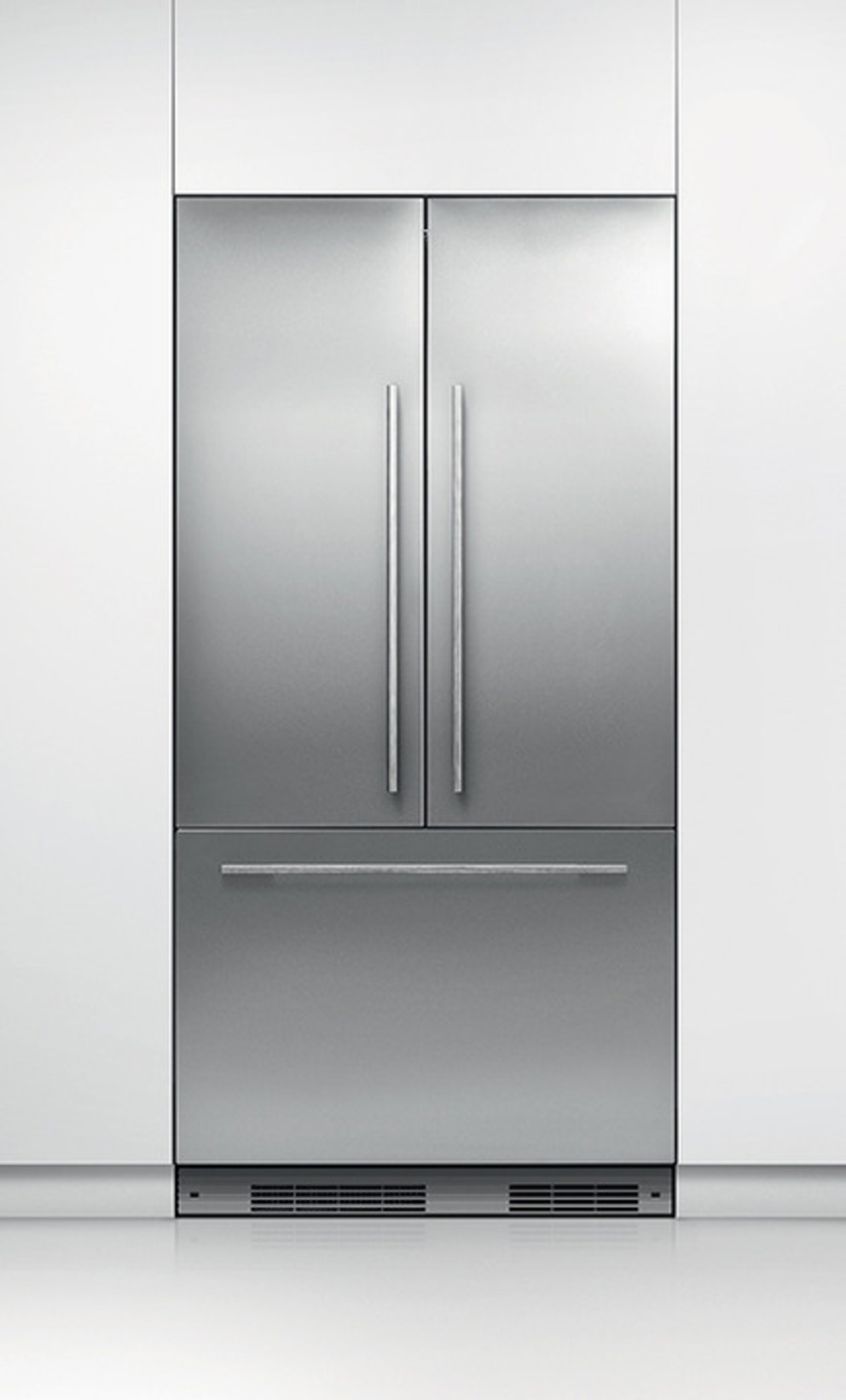 Fridges Fisher&Paykel RS36A72J1 + RD3672 (72'' F&P)