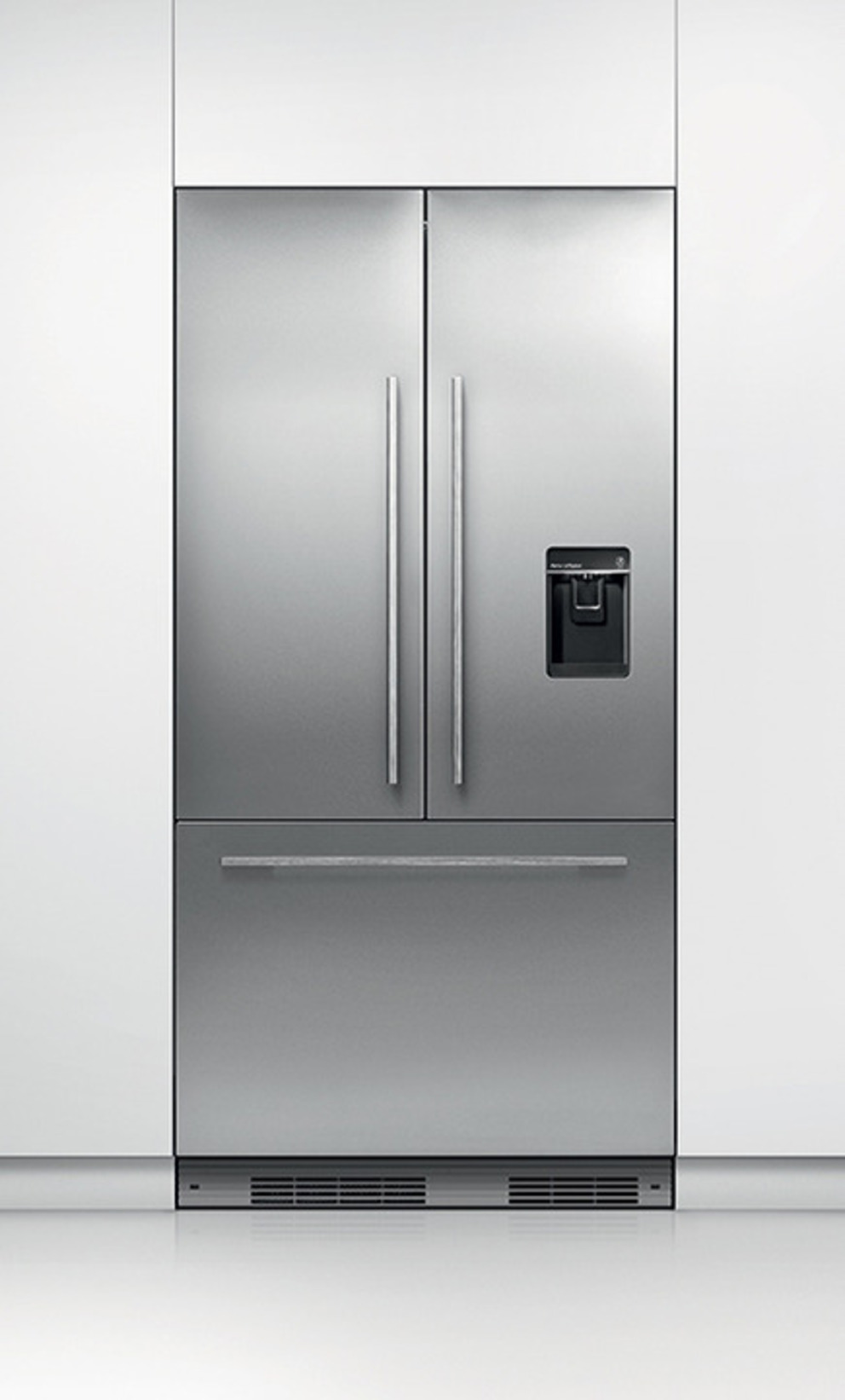 Fridges Fisher&Paykel RS36A72U1 + RD3672U (72'' F&P)