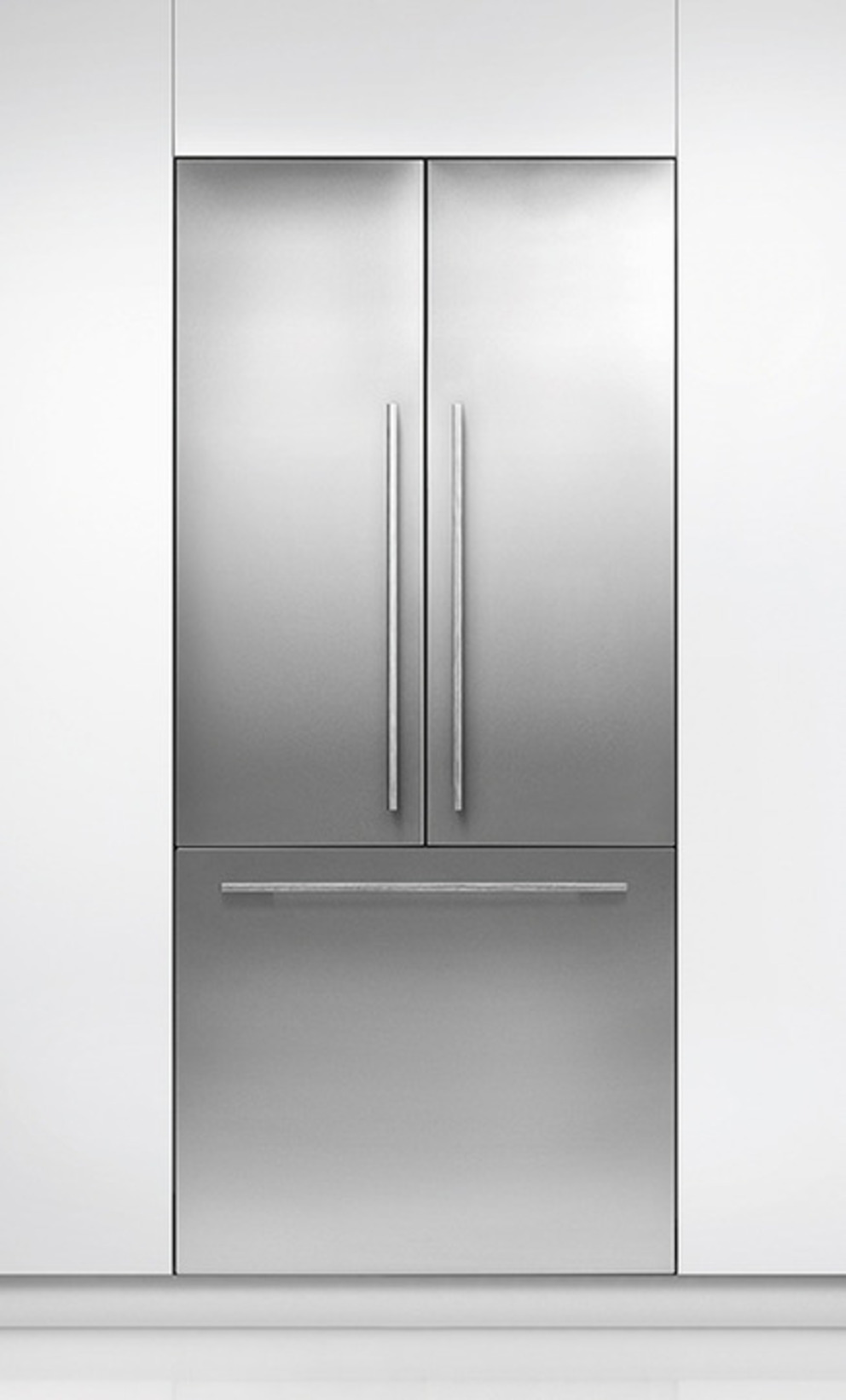 Fridges Fisher&Paykel RS36A80J1 + RD3684 (84'' F&P)
