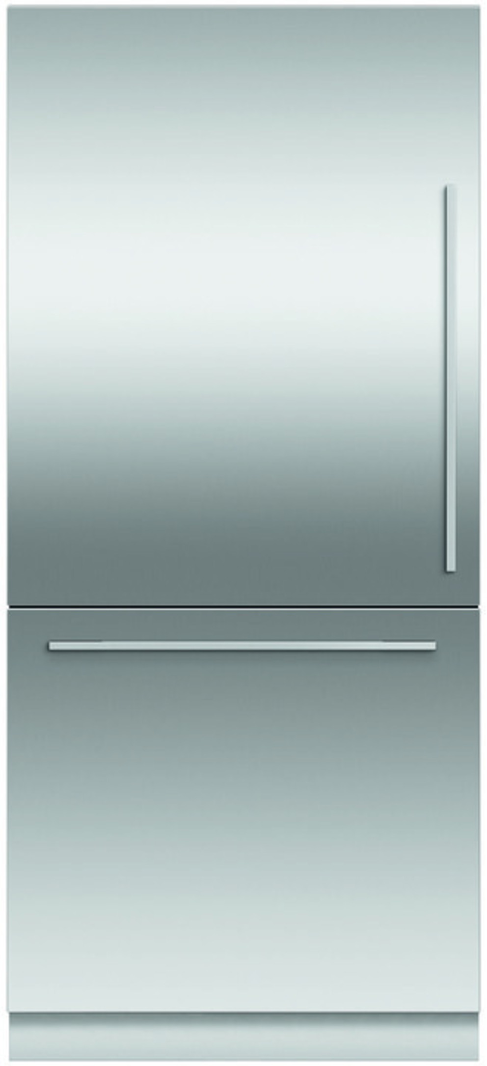 Réfrigérateurs Fisher&Paykel RS36W80LJ1 + RD3680L (80'' F&P)