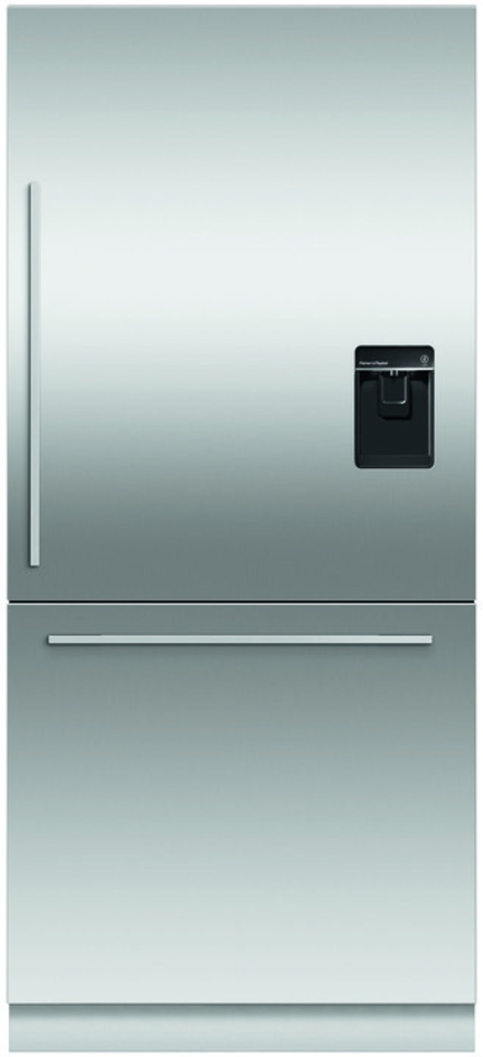 Réfrigérateurs Fisher&Paykel RS36W80RU1 + RD3684RU (84'' F&P)