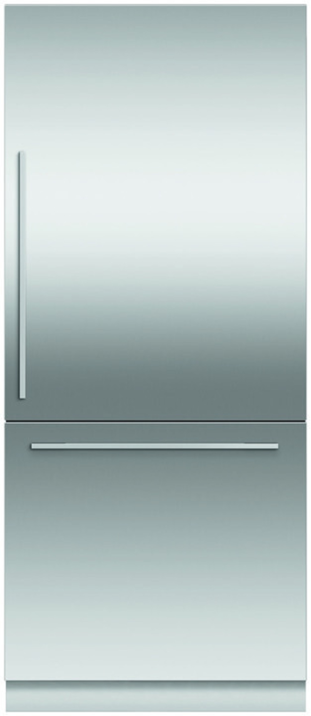 Réfrigérateurs Fisher&Paykel RS36W80RJ1 + RD3684R (84'' F&P)