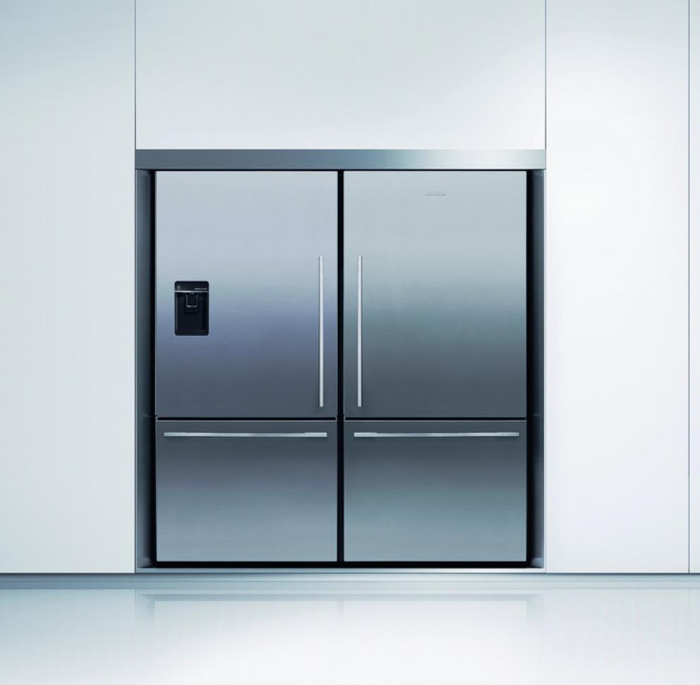 Refrigerator Surround Kit Models Ag International