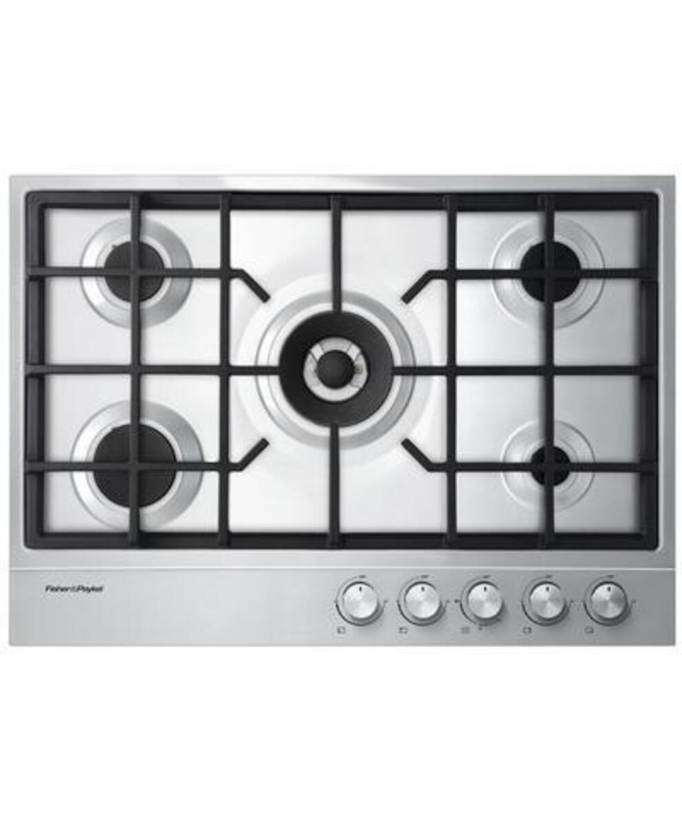 Gas Cooking Surfaces Fisher&Paykel CG305DNGX1