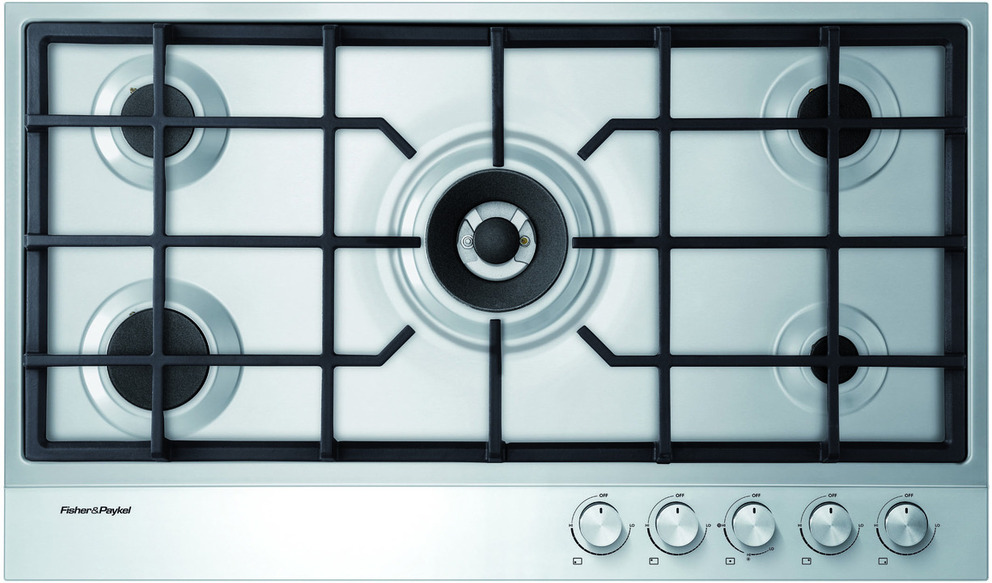 Gas Cooking Surfaces Fisher&Paykel CG365DLPX1