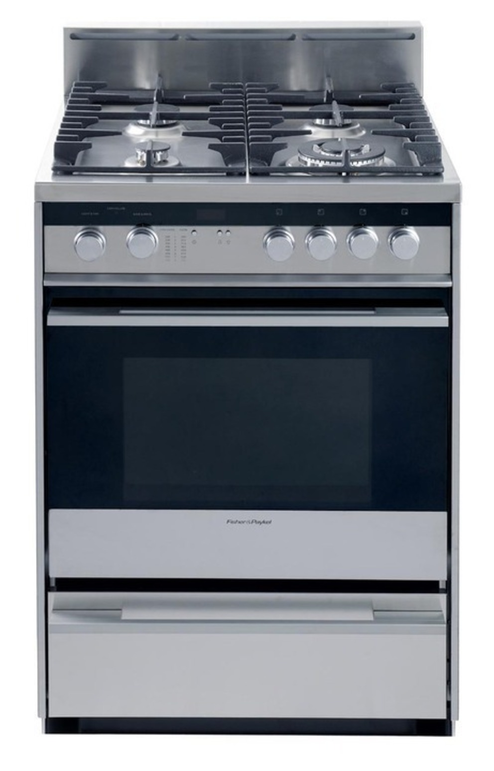 Gas Ranges Fisher&Paykel OR24SDMBGX2