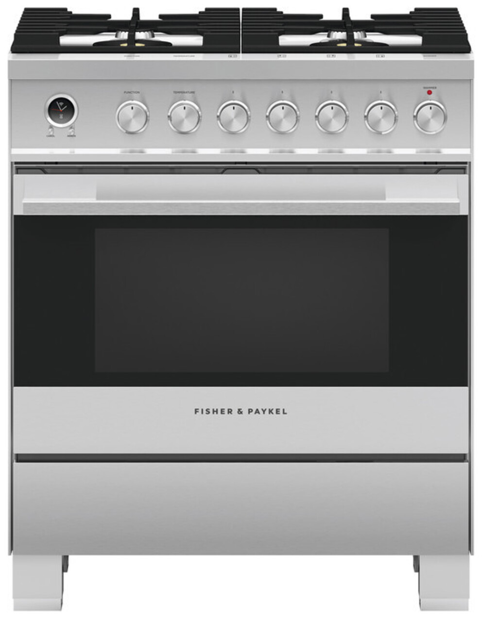 Gas Ranges Fisher&Paykel OR30SDG6X1