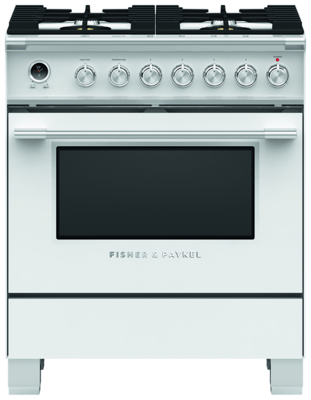 Gas Ranges Fisher&Paykel OR30SCG6W1