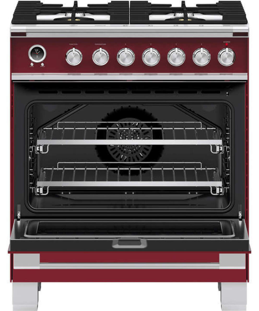 Gas Ranges Fisher&Paykel OR30SCG6R1
