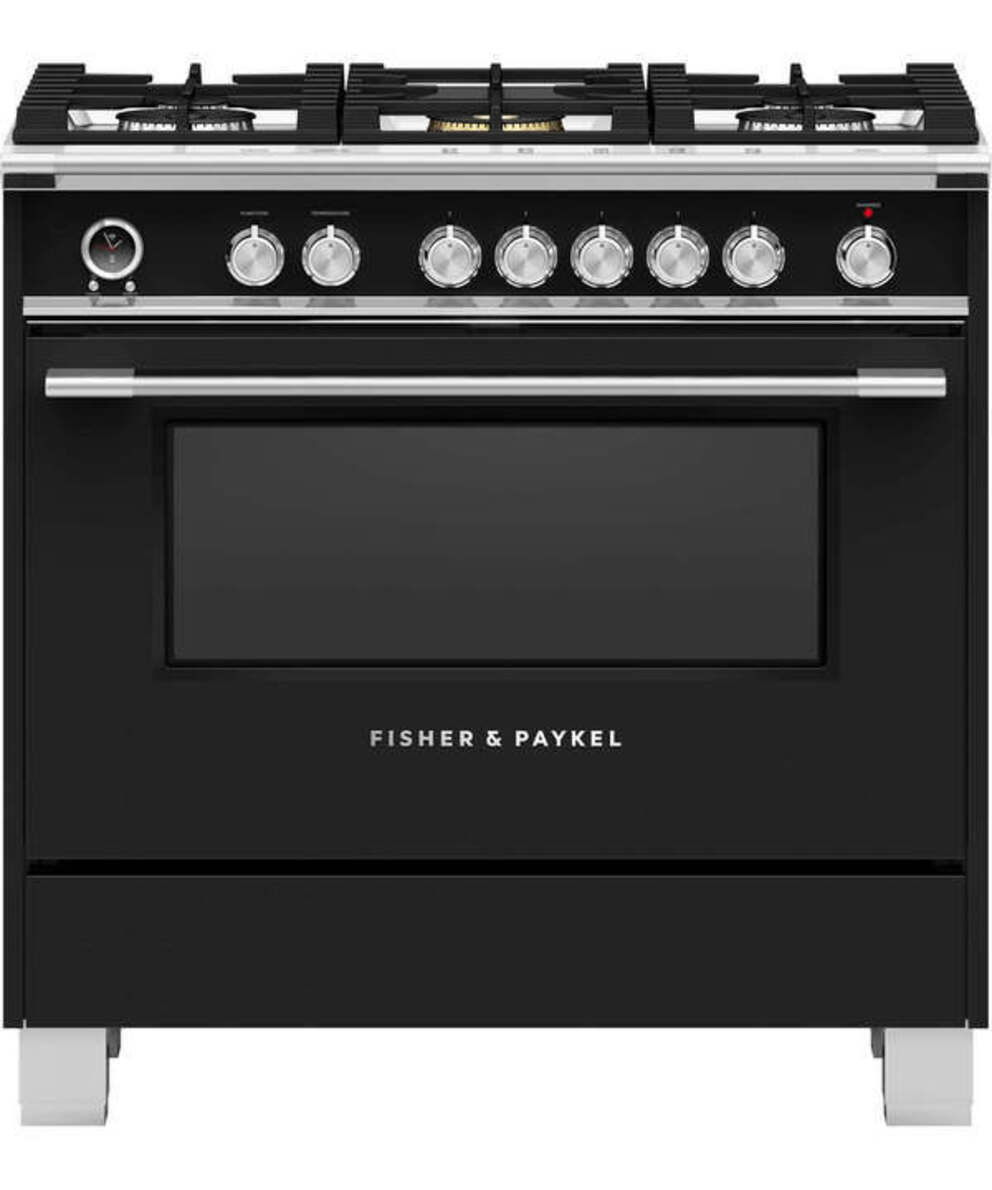 Gas Ranges Fisher&Paykel OR36SCG6B1