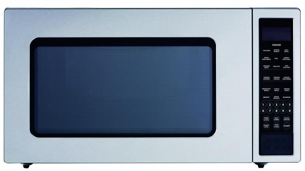 Microwave oven DCS MO24SS-2 (DCS)