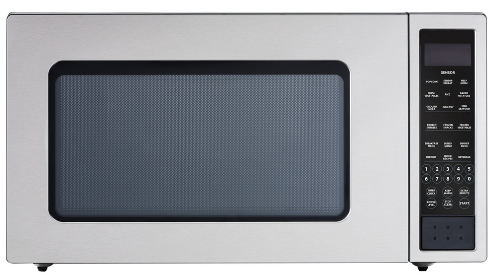 Micro-ondes Fisher&Paykel MO24SS-2 (F&P)