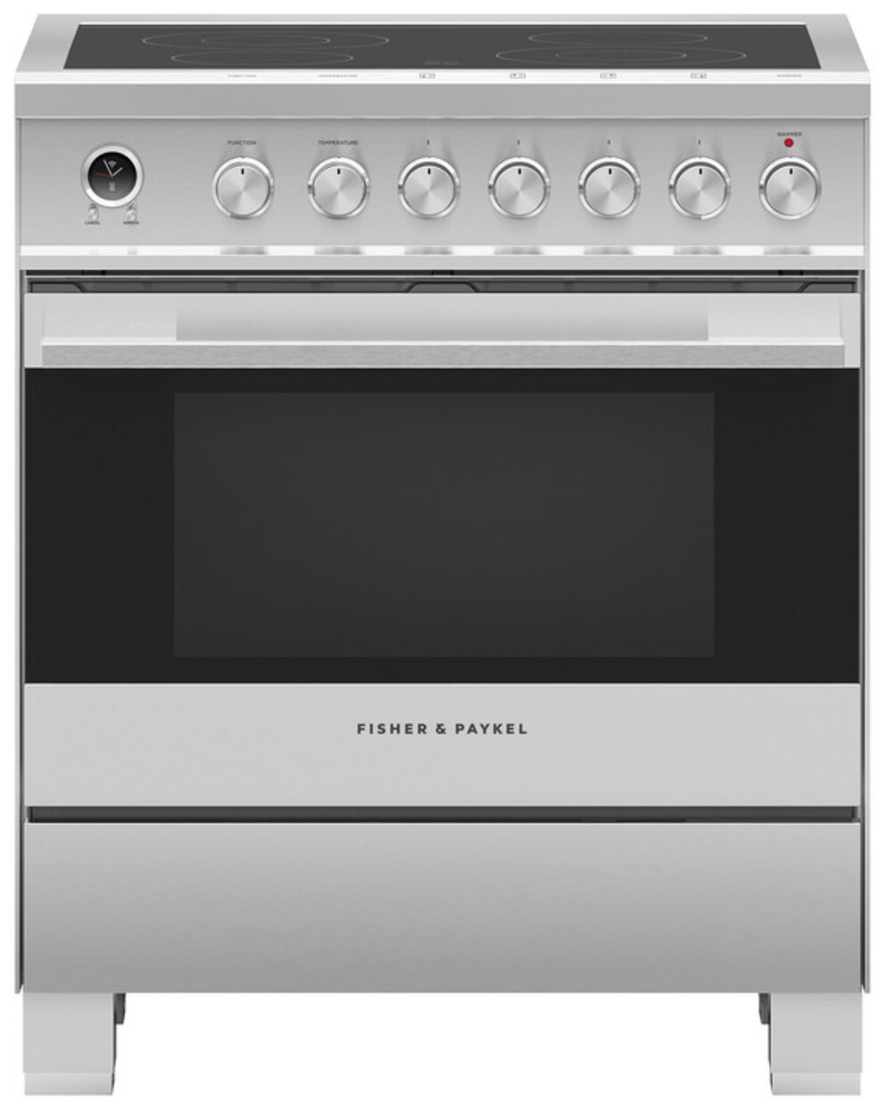 Electric Ranges Fisher&Paykel OR30SDE6X1