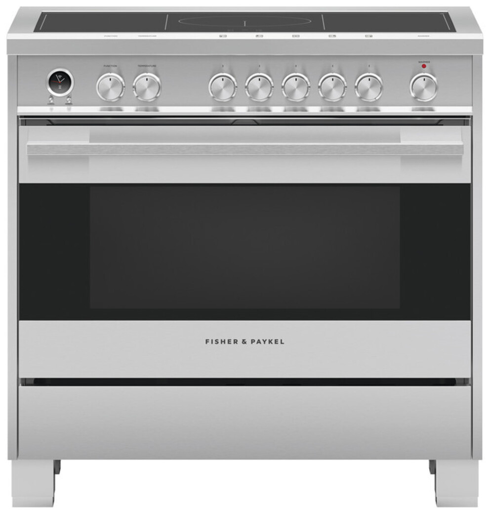 Electric Ranges Fisher&Paykel OR36SDI6X1